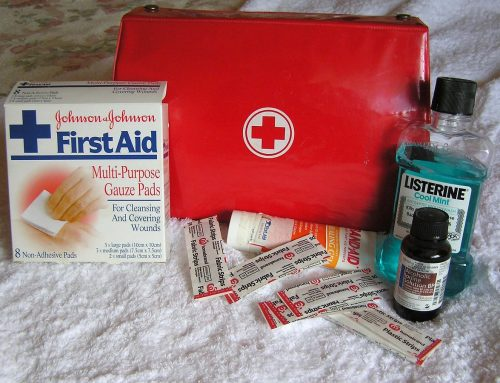 Why You Need To Put Naloxone In Your First Aid Kit