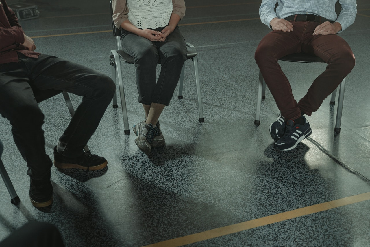 Why You Should Attend An Addiction Support Group