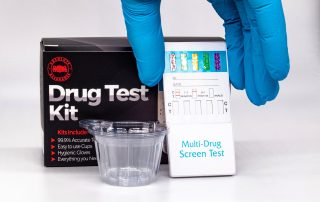 Can You Take A Drug Test While On Suboxone?