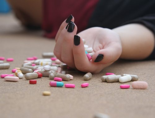 How To Manage Chronic Pain Without Opioids
